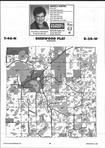 Map Image 017, Crow Wing County 2001 Published by Farm and Home Publishers, LTD